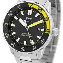 """IWC """"Aquatimer Diver""""."""