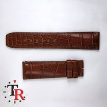 Baume & Mercier Crocodile Strap 22/20MM