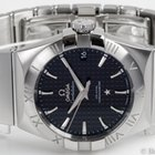 Omega - Constellation Co-Axial 38 MM : 123.10.38.21.01.002