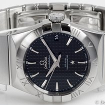 Omega - Constellation Co-Axial 38MM : 123.10.38.21.01.002