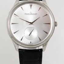 Jaeger-LeCoultre Master Ultra Thin - NEW - B + P Listprice...