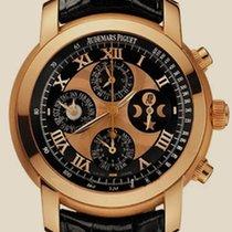 Audemars Piguet Jules Audemars Perpetual Calendar Chronograph...