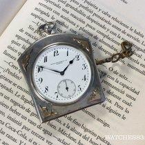 Patek Philippe Reloj de bolsillo muy antiguo Vintage Pocket...