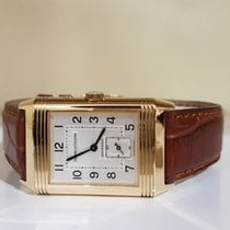 Jaeger-LeCoultre Reverso Duoface Night and Day Gold - paper...