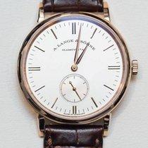 A. Lange & Söhne , Lange Saxonia, Ref. 219.032