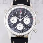 Sinn 903 Chronograph Date Automatic Steel Top Navigationsuhr