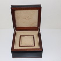 Breguet Leather & Wood Box