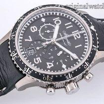 Breguet Type XXI Titanium