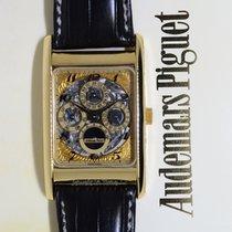 Audemars Piguet Jules Quantieme Perpetuel Moon 18k Yellow Gold...