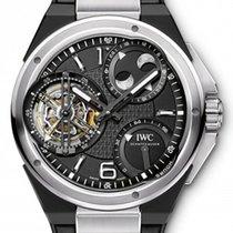 IWC Schaffhausen IW590001 Ingenieur Constant-Force Tourbillon...