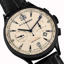 Poljot Moscow Classic R7 semyorka Poljot chronograph