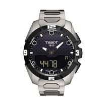Tissot Touch Collection T-TOUCH EXPERT SOLAR T091.420.44.051.00