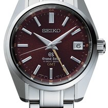 Seiko GRAND SEIKO LIMITED EDITION HI-BEAT  SBGJ021