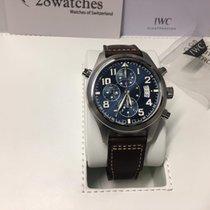萬國 (IWC) IWC , Pilots「LE PETIT PRINCE」, Double Chronograph ...