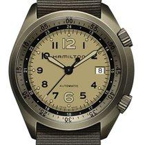 Hamilton Khaki Aviation Men's Watch H80435895