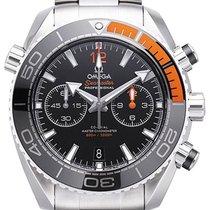 Omega Seamaster Planet Ocean Chronograph 215.30.46.51.01.002