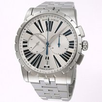 Roger Dubuis RDDBEX0451 Excalibur 42 Chronograph in Stainless...