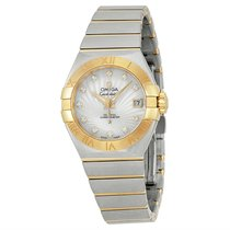 Omega Constellation 12320272055002 Watch