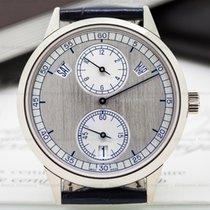 Patek Philippe 5235G Annual Calendar Regulator 18K White Gold...