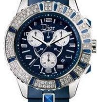Dior Christal Women's Watch CD11431IR001