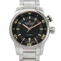 Maurice Lacroix Pontos S Diver Automatic Men's Watch –...
