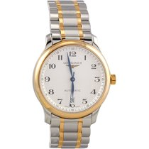 Longines Master Collection Men's Automatic Watch L26285797