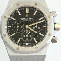 Audemars Piguet Royal Oak Chronograph 41 Black 26320ST.OO.1220...