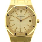 Audemars Piguet 18k yellow gold Royal Oak