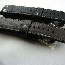 Zeno-Watch Basel ZENO Lederband Robusto Fliegeruhrenband