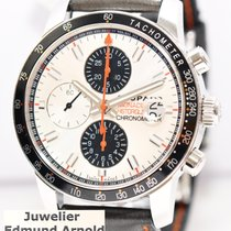 Chopard Grand Prix de Monaco Chronograph Stahl Papiere Box