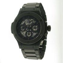 Hublot Big Bang Aero Bang All Black II Limited