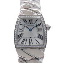 Cartier La Dona Quartz No Date Ladies watch WE60039G