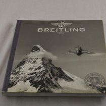 百年靈 (Breitling) Katalog Catalogue Für Breitling Uhren 2001 Mit...
