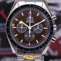 Omega Speedmaster Racing Dial 42mm Chronograph Automatic (mint)