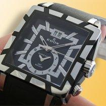 Edox Classe Royale GMT Big Date