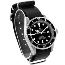 Rolex Seadweller Vintage Stainless Steel Mens Watch 1665
