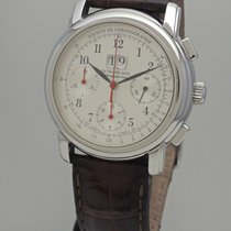 Chronograph-Swiss Grande Date Chronograph -Limited Edition
