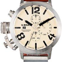 U-Boat Classico 6918 Sterling Silver 925