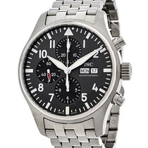 IWC Pilot's Men's Watch IW377719