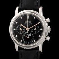 Patek Philippe 3970p Perpetual Chronograph Full Set