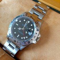 Rolex Exploere II