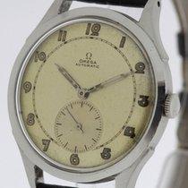 Omega Vintage Jumbo Automatic Watch Ref. 2374 Cal. 30.10 RA PC...