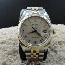 Rolex AIR KING EXPLORER -DATE- 5701 Original Creamy Dial RARE