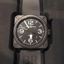 Bell & Ross BR03-92 Ceramic