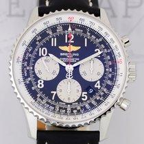 Breitling Navitimer Kaliber B01 Chronograph Flieger Datum...