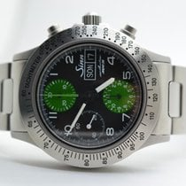 Sinn 256 Mazda MX5 Karai Limited Edition Chronograph