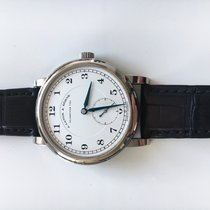 A. Lange & Söhne 1815 White Gold 40mm - 233.026