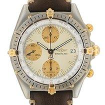 Breitling Chronomat acc-oro SCAT/GAR art. Br121