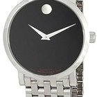 Movado MUSEUM RED LABEL AUTOMATIC 42 MM- 100 % NEW