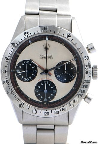 Rolex Daytona Paul Newman